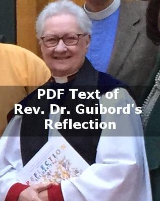 Los Angeles Council of Religious Leaders Text