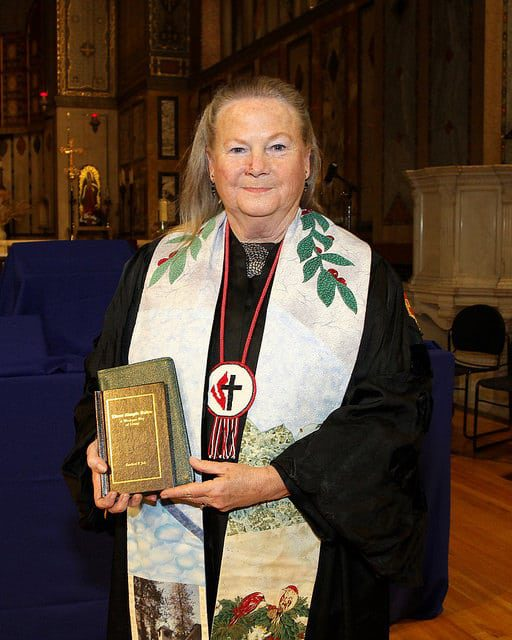 A House of Prayer for All People Bishop Mary Ann Swenson UMC