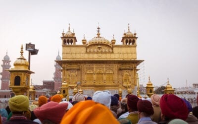 From the Sikh Tradition